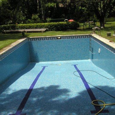 Precio mantenimiento piscinas habitissimo - Precio gresite piscina ...