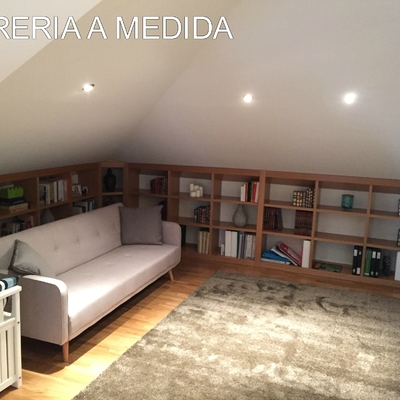 Creando nuevos espacios en Madrid