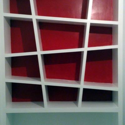 Librería De Diseño