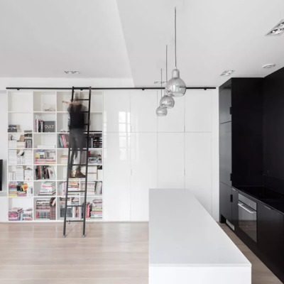 Pintar pared cocina elegant decoracion de paredes para - Pintar techo cocina ...