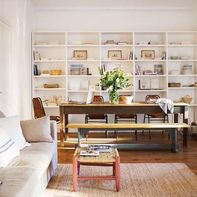 5 tipos de librerías que debes ver antes de comprar la tuya