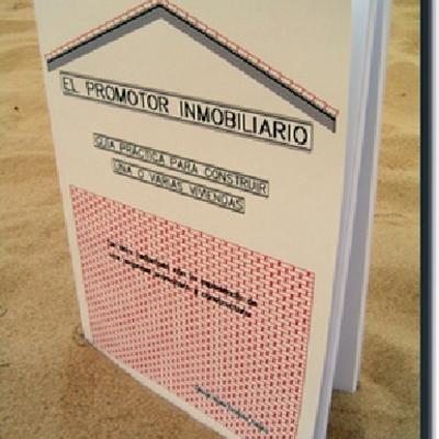 Libro para construir una casa o chalet