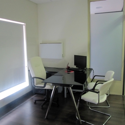 Licencia actividad centro medico 6