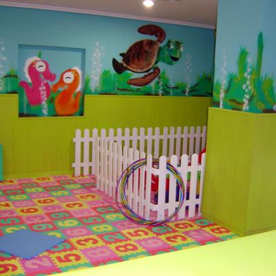 """Licencia apertura centro primario educación infantil """"SUPERDIVER"""""""