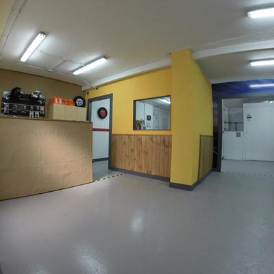 Apertura taller mecánico