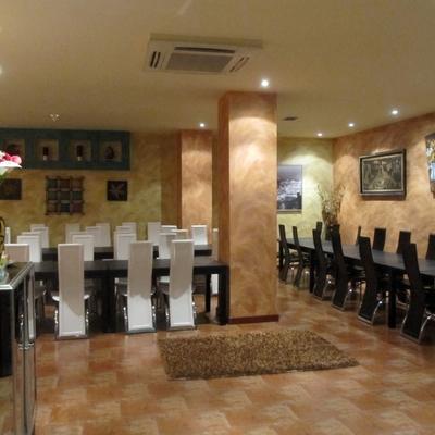 Licencia de apertura local comercial restaurante
