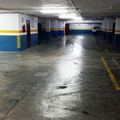 Limpieza Completa de Garajes