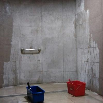 Limpieza de cal : balnearios , piscinas cubiertas, hogares