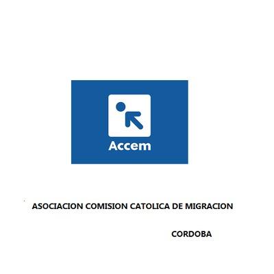 LIMPIEZA DE OBRA DE ASOCIACION COMISION CATOLICA ESPAÑOLA DE MIGRACION (ACCEM)