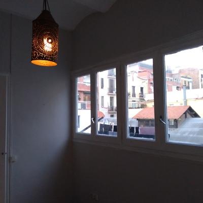 Reparaciones y Pintura en vivienda