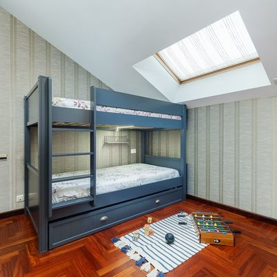 8 dormitorios con ideas geniales