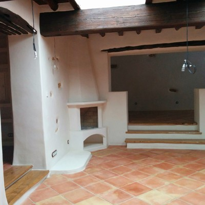 Reforma intergral de vivienda en San Miguel, Ibiza