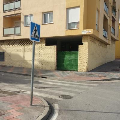 Adaptación  de un local comercial  en Madrid