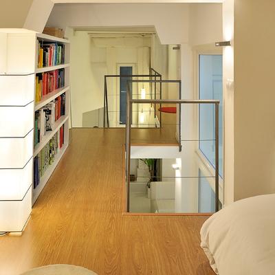 Loft: espacio y confort