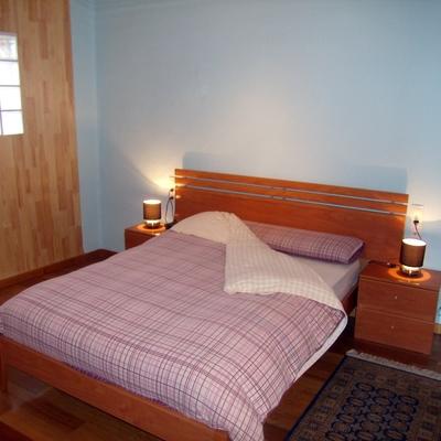 4) LOFT - Apartamento 90m2:  DESPUES (Dormitorio)