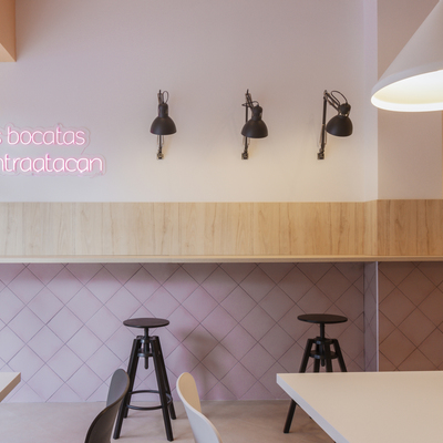 Cafeteria MiBaguette