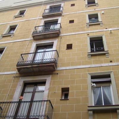 Losas de balcones