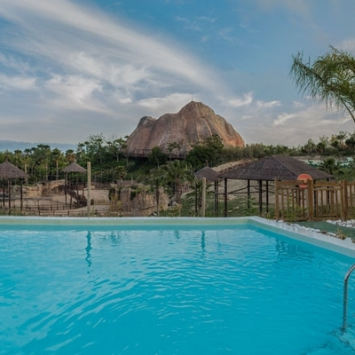 Magic Natura Bungalow Park 4*