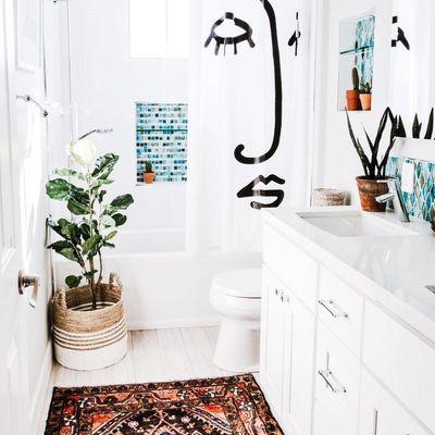Cortinas de duchas o mamparas de ducha: ¿qué me conviene?