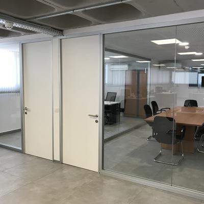 Diseño y reforma de oficina