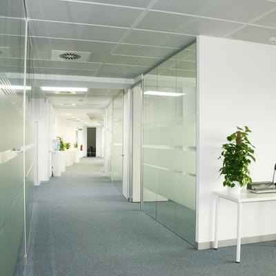 Oficinas en Tres Cantos, Madrid.
