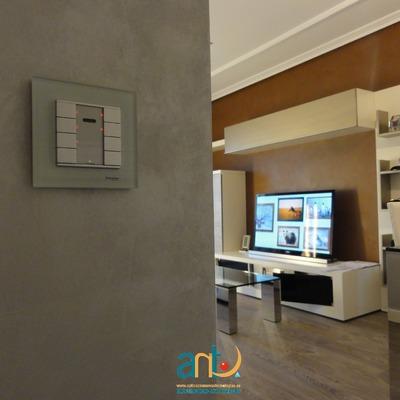 Instalaciones eléctricas-domótica-inmótca, EIB/KNX