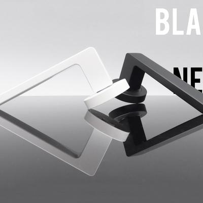 Manillas en Blanco o Negro