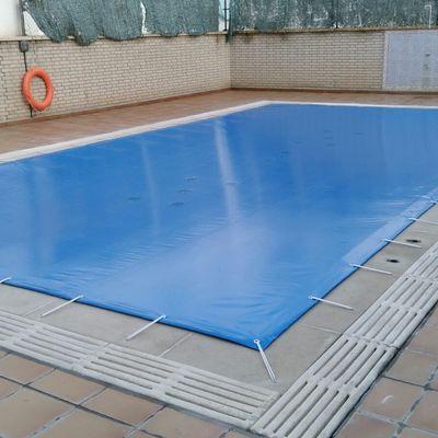 Mantenimiento de Invierno de piscinas