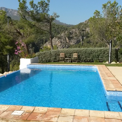 Presupuesto piscina sal online habitissimo for Piscinas de sal mantenimiento