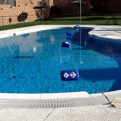 Precio mantenimiento piscinas en madrid habitissimo for Mantenimiento de piscinas