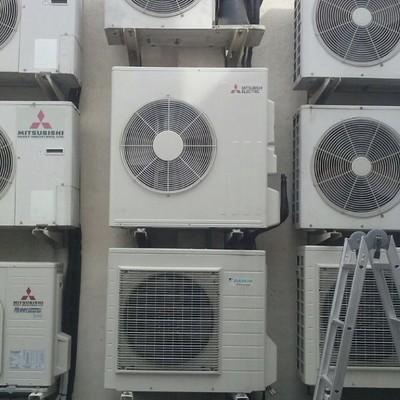 Mantenimiento e instalacion de equipos de aire acondicionado