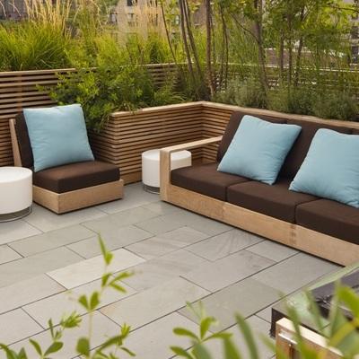Cómo limpiar y mantener el suelo de tu terraza