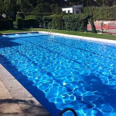 Mantenimiento integral de piscinas con y sin socorrista.Tanto de verano como climatizadas