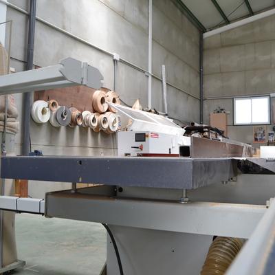 Proyecto para apertura de taller de carpintería de madera