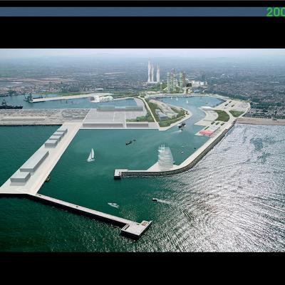 Proyecto Marina Real