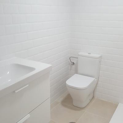 Más cuarto de baño