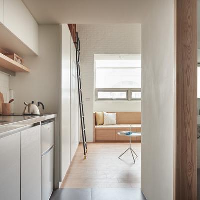 Una casa de 22 m² elegante y funcional...¡Sí, es posible!