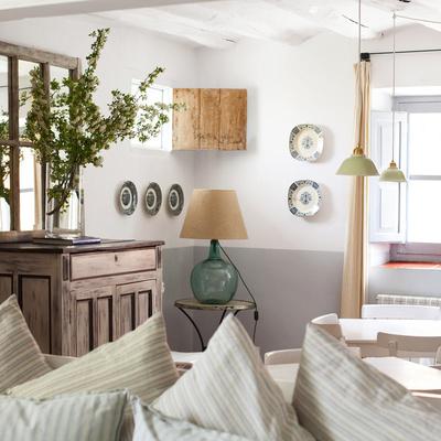 Ideas de espacios abiertos para inspirarte habitissimo - Ideas para decorar casa ...