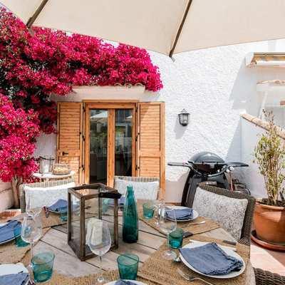 6 casas de ensueño para disfrutar del Mediterráneo en Airbnb
