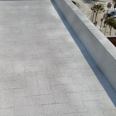 Mejorar e impermeabilizar Cubierta en Barcelona