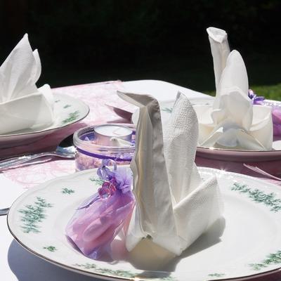 5 DIY para decorar tus mesas en eventos