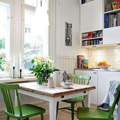 7 Ideas para decorar tu comedor pequeño