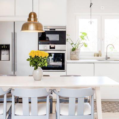 Los 5 secretos de quienes tienen la cocina siempre ordenada