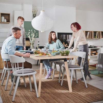 Te adelantamos las novedades del nuevo catálogo IKEA 2021
