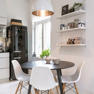 7 Consejos para elegir la mesa de comedor más adecuada para tu casa