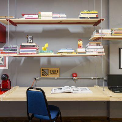 Claves para tener una zona de trabajo bonita y eficiente