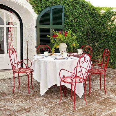 Renueva las sillas de tu terraza por muy poco dinero
