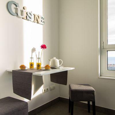 Complementos prácticos y decorativos para pisos pequeños