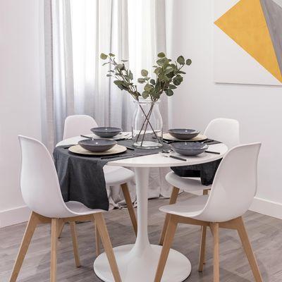 5 toques especiales para sorprender a tus invitados en la mesa