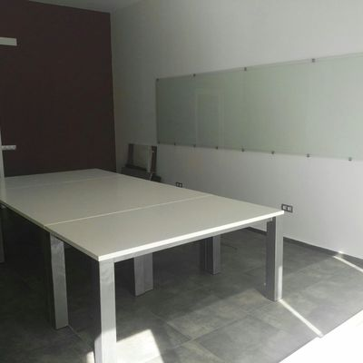 Mesas Estudio Arquitectura